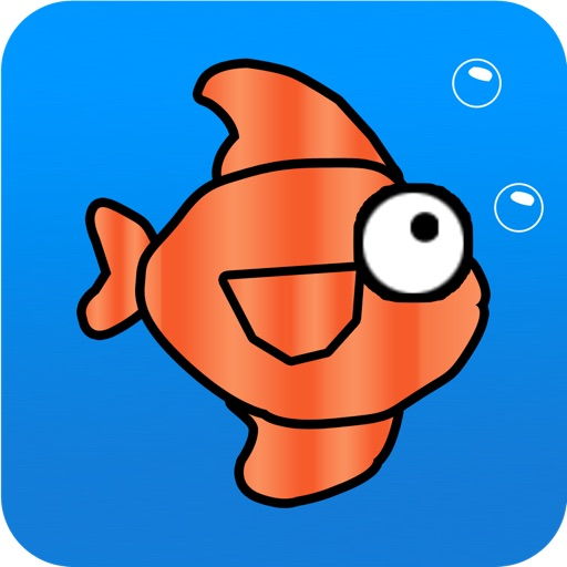 Swimmy Fish Adventure iOS App