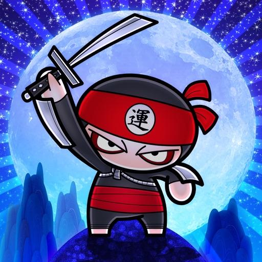 削削忍者世界:Chop Chop Ninja World