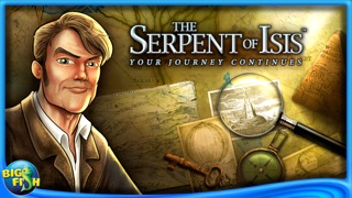 Serpent of Isis: Your Journey Continues-0