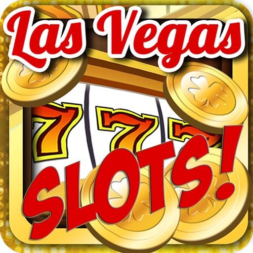 Viva Las Vegas Slots iOS App