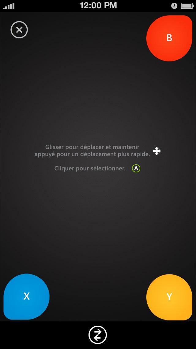 Le XBOX Live sur iPhone et iPad-capture-3