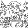 Christmas Coloring Pages - Cool Collection Of Christmas Pages pages