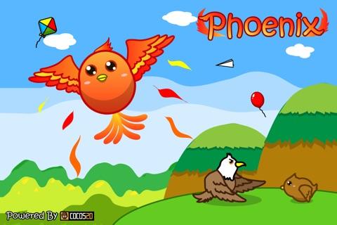 Phoenix! screenshot 4