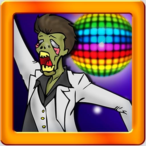 Disco Zombie Fever iOS App