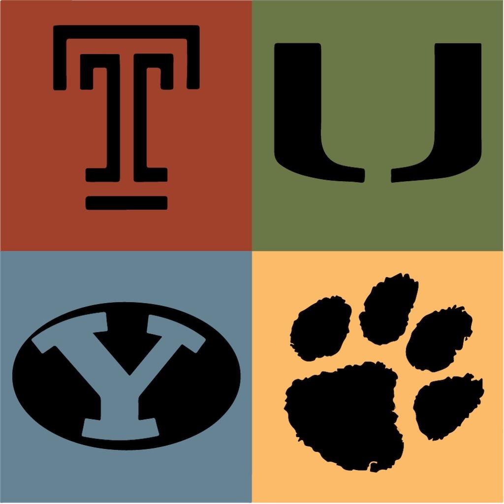 cool college logos wwwimgkidcom the image kid has it