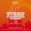 23rd Congress of the European Society of Hypertension