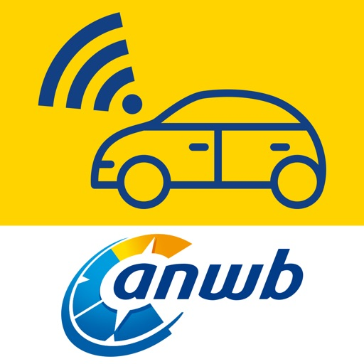 ANWB Connected Car – Ecodrive, ritregistratie, find my car, geofences, storingscodes, dongel