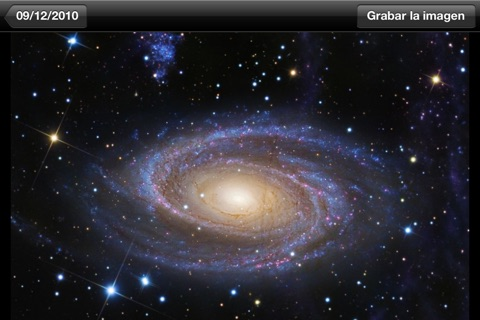 APODViewer - view NASA's Astronomy Picture of the Day screenshot 2