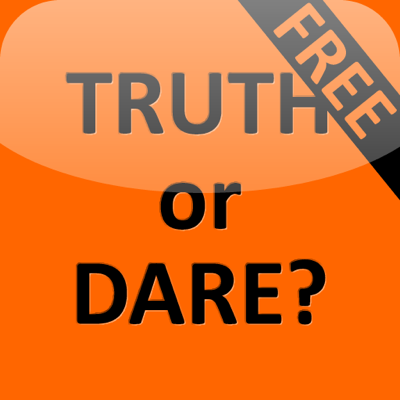 TRUTH or DARE!!! - FREE app review: a classic party game is brought to the digital age