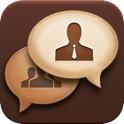Interview Recorder icon