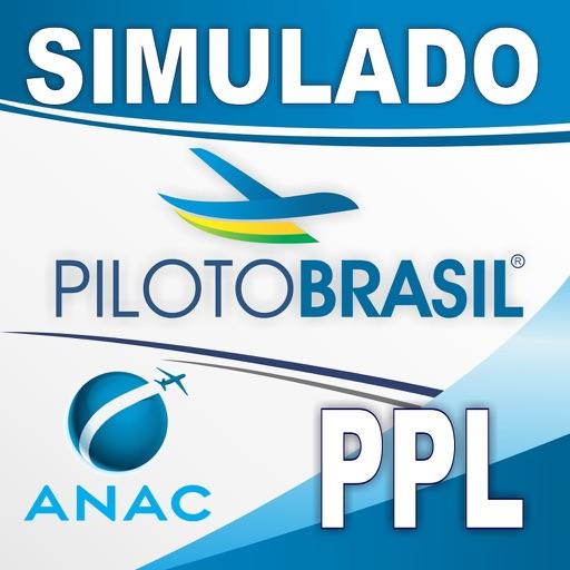 Simulado PPL