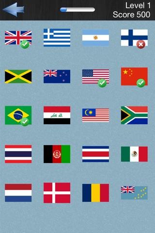National Flags Quiz Ultimate screenshot 4