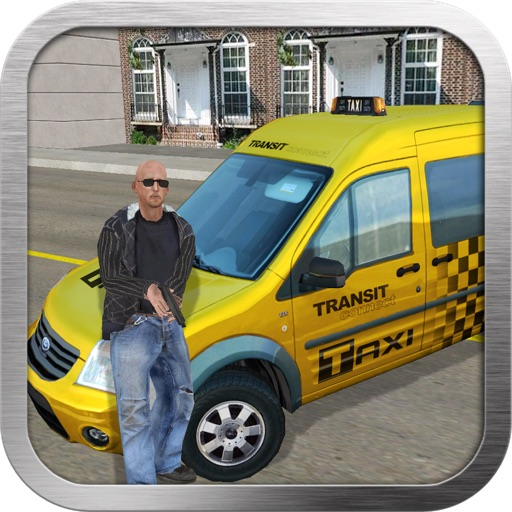 Mobster Taxi+ iOS App