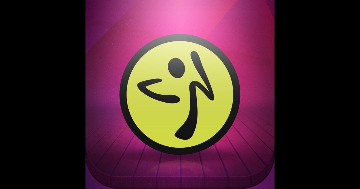 zumba app store