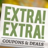Extra Extra Deals - Coupons,  Popular Deals,  and Top Free Apps