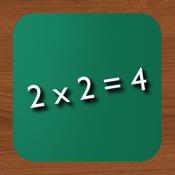 Math Flash Cards * icon