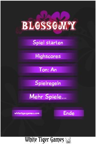 Blossomy Puzzle screenshot 2