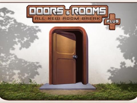 Screenshot #5 for Doors&Rooms[PLUS]