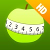 Food Diary and Calorie Tracker by MyNetDiary HD for iPad