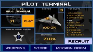 Lightning Assault screenshot 1