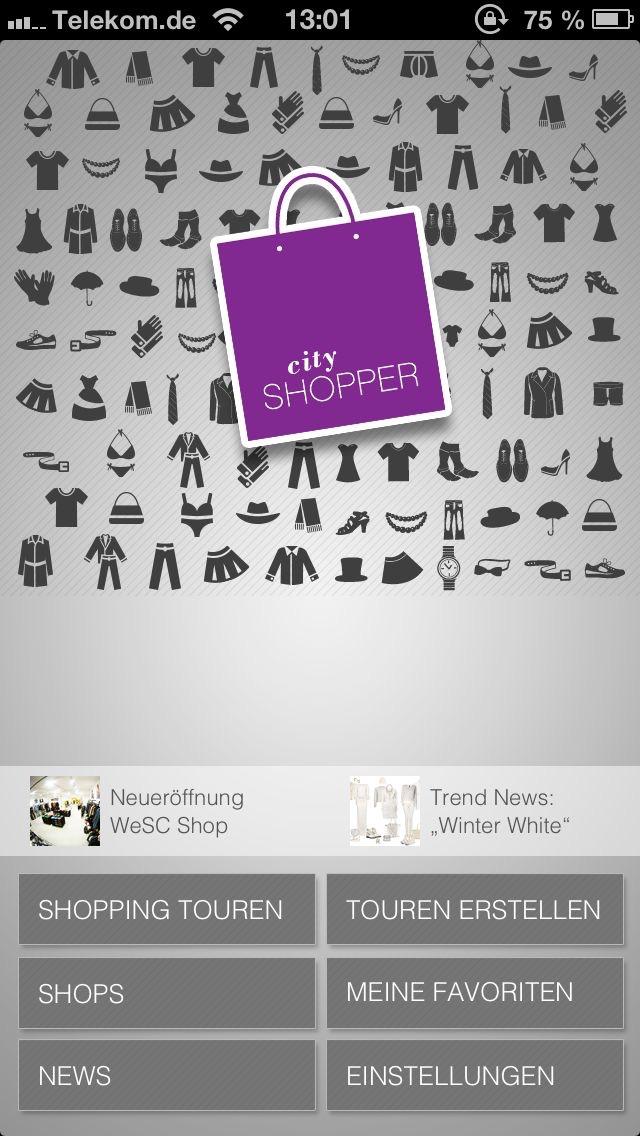 City Shopper Lite