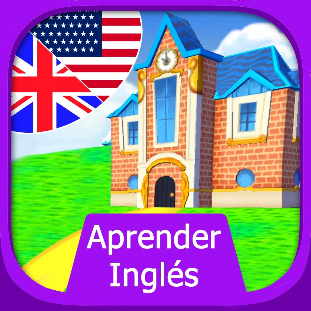Aprender Inglés por Skoolbo
