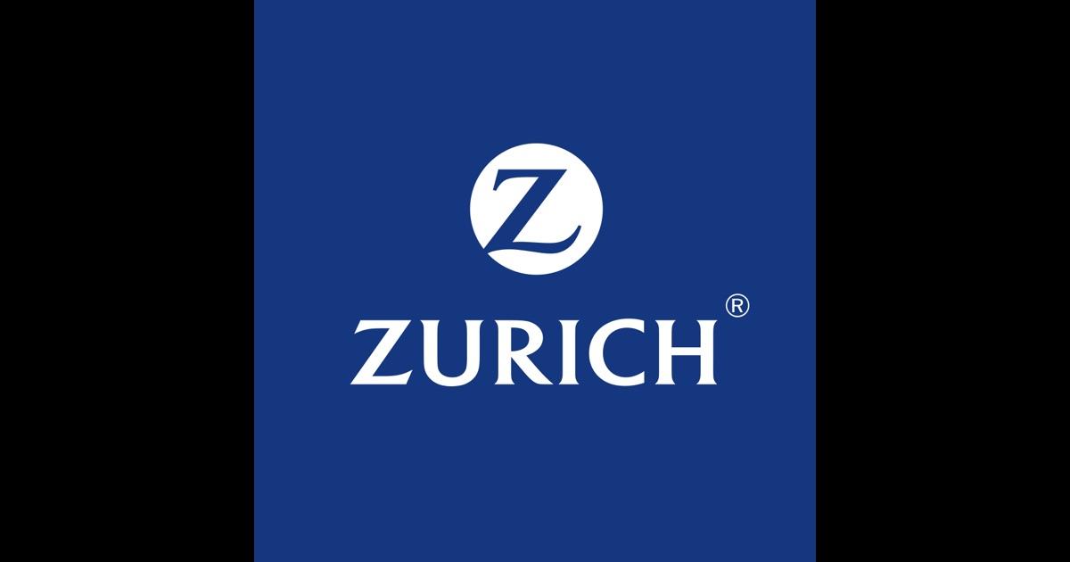 Icon Zurich Insurance