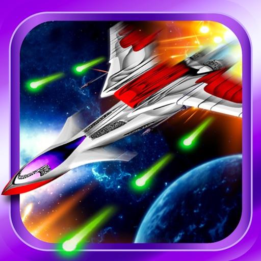 Gunship Galaxy Battle iOS App