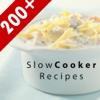200+ Slow Cooker Recipes