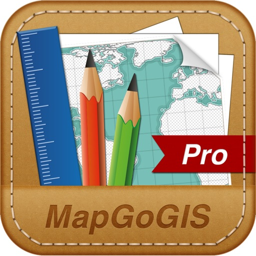GIS数据采集器:MapGo GIS Data Collection