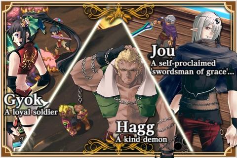RPG Soul of Deva screenshot 4