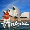Antoine in Australia