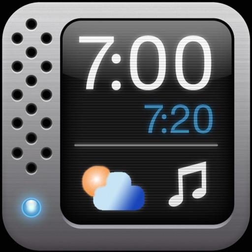 电台闹钟:myClockRadio2