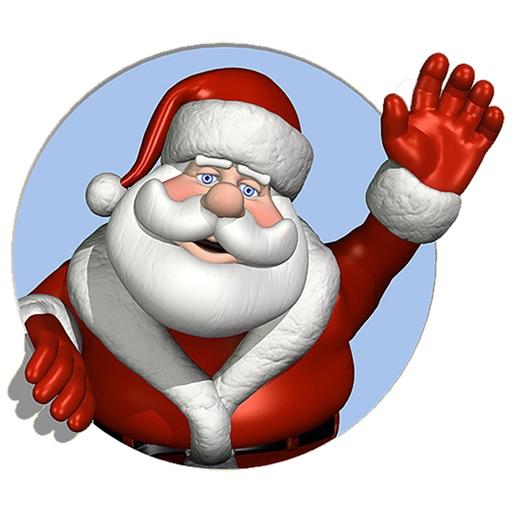 Santa is Late!