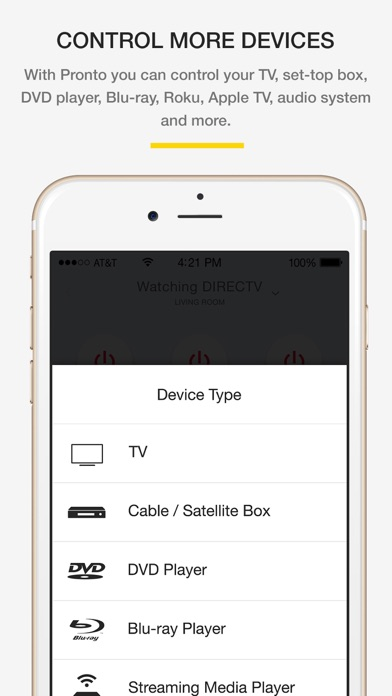 download Peel Smart Remote: TV guide & Universal Remote apps 3