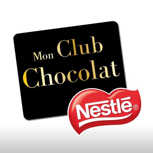 Mon Club Chocolat NESTLE