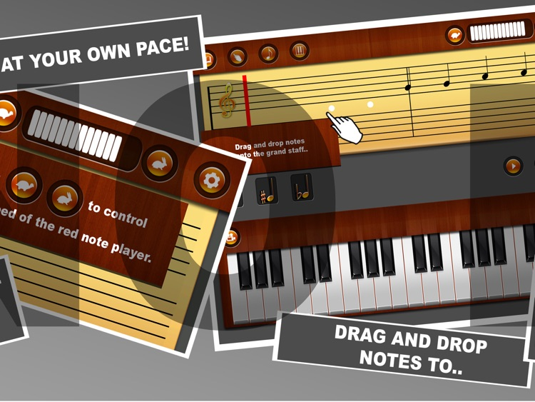 Piano Life - Learn Music Theory and How to Sight Read by M San