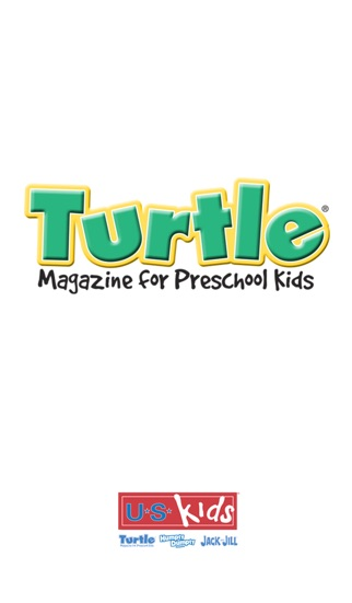 Turtle Magazine For Preschool Kids review screenshots