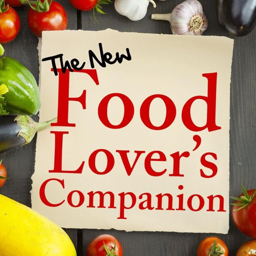 The New Food Lover's Companion, 4th ed. App Ranking & Review