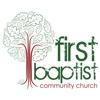 First Baptist Community Church of Los Gatos