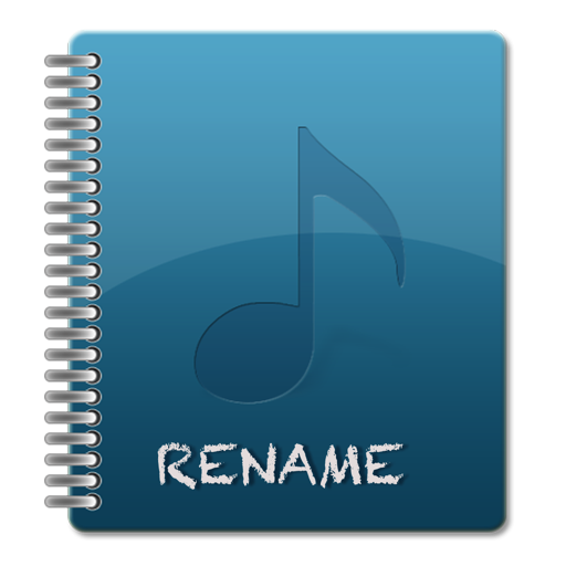 Music Renamer
