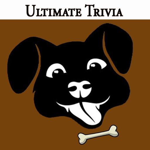 Ultimate Trivia - Dog's edition iOS App