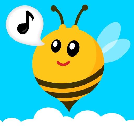 Music4Babies - Apprendre à lire et écrire la musique avec les animaux