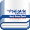 The Pediatric After-Hours Non-Life and Death Almost an  Emergency App
