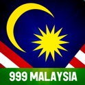 999 Malaysia icon
