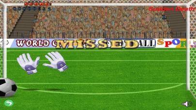 download Football Goalie - Soccer Penalty Shootout apps 3