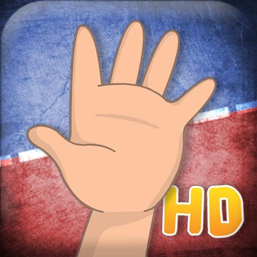 打手:SLAP! HD【2人对战】