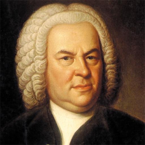 巴赫十二平均律钢琴曲集