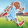 A Soccer Punch Football Fight - Самая Большая Игра В Футбол Из Национальная Сборная