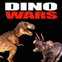 Dinosaur Wars icon